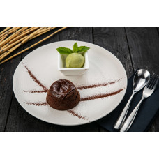 Шоколадний фондан Mr. ZUMA