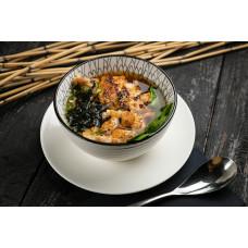 Суп з курчам та локшиною