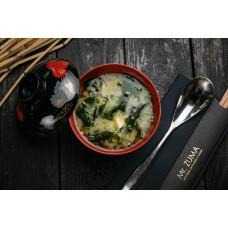 Традиційний місо-суп